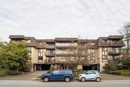 R2323462 - 306 252 W 2ND STREET, Lower Lonsdale, North Vancouver, BC - Apartment Unit