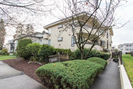 R2323468 - 303 8645 OSLER STREET, Marpole, Vancouver, BC - Apartment Unit