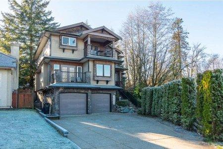 R2323532 - 20444 98 AVENUE, Walnut Grove, Langley, BC - House/Single Family