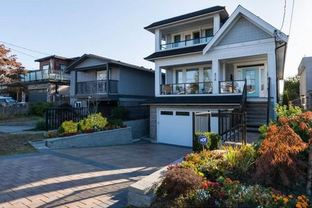 R2323586 - 858 LEE STREET, White Rock, White Rock, BC - House/Single Family