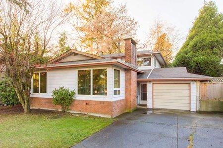 R2323589 - 8911 146A STREET, Bear Creek Green Timbers, Surrey, BC - House/Single Family
