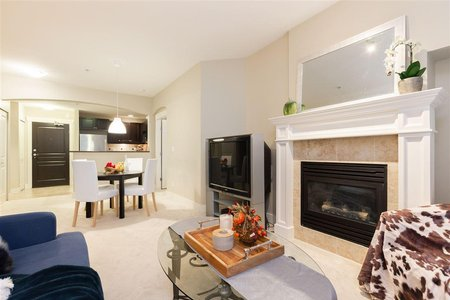 R2323612 - 116 6279 EAGLES DRIVE, University VW, Vancouver, BC - Apartment Unit