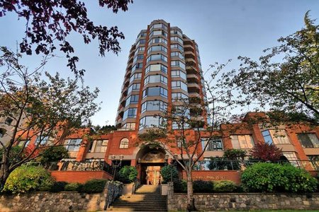 R2323656 - 1101 1860 ROBSON STREET, West End VW, Vancouver, BC - Apartment Unit