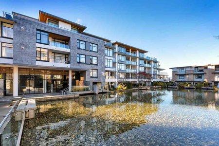 R2323660 - 402 5989 IONA DRIVE, University VW, Vancouver, BC - Apartment Unit