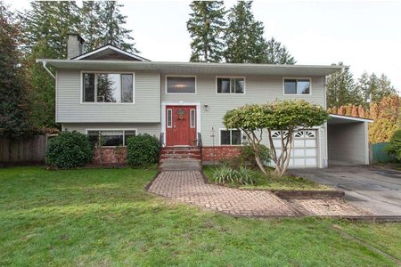 R2323666 - 4181 205A STREET, Brookswood Langley, Langley, BC - House/Single Family