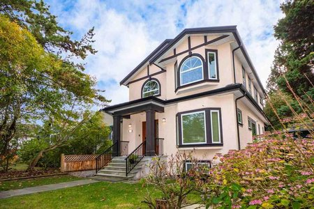 R2323691 - 4628 W 15TH AVENUE, Point Grey, Vancouver, BC - House/Single Family