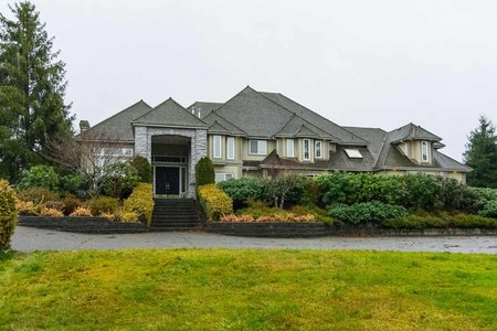 R2323802 - 1220 232 STREET, Campbell Valley, Langley, BC - House with Acreage
