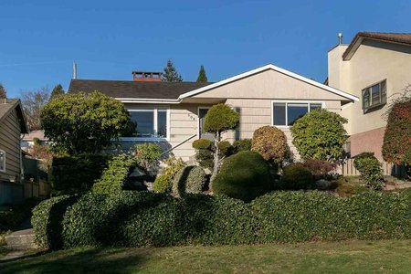 R2323809 - 508 E 18TH STREET, Boulevard, North Vancouver, BC - House/Single Family