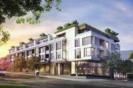 R2323885 - 307 3639 W 16TH AVENUE, Point Grey, Vancouver, BC - Apartment Unit