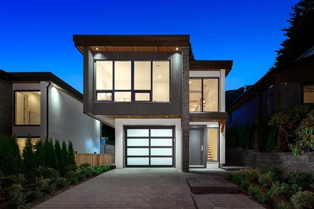 R2323942 - 896 MONTROYAL BOULEVARD, Canyon Heights NV, North Vancouver, BC - House/Single Family