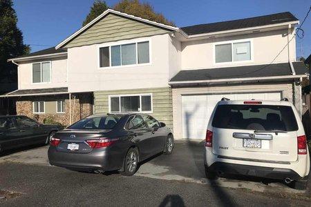 R2323956 - 4671 GRANVILLE AVENUE, Riverdale RI, Richmond, BC - House/Single Family