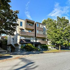 Osler Heights - 1065 West 72nd Avenue, Vancouver