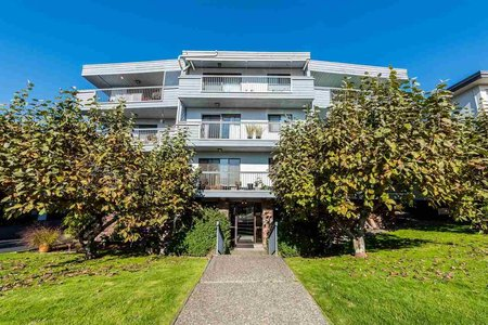 R2323998 - 306 134 W 20TH STREET, Central Lonsdale, North Vancouver, BC - Apartment Unit