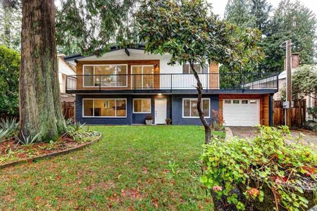 R2324002 - 2751 WILLIAM AVENUE, Lynn Valley, North Vancouver, BC - House/Single Family
