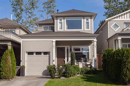 R2324057 - 127 8888 216 STREET, Walnut Grove, Langley, BC - House/Single Family