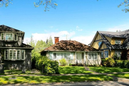 R2324088 - 2987 W 31ST AVENUE, MacKenzie Heights, Vancouver, BC - House/Single Family