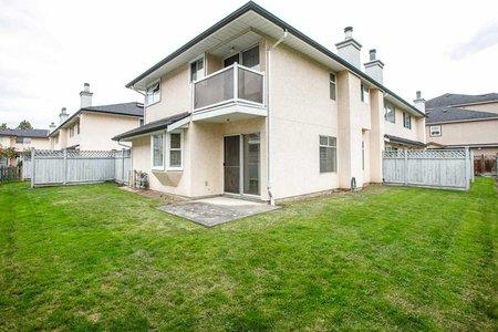 R2324090 - 26 7691 MOFFATT ROAD, Brighouse South, Richmond, BC - Townhouse