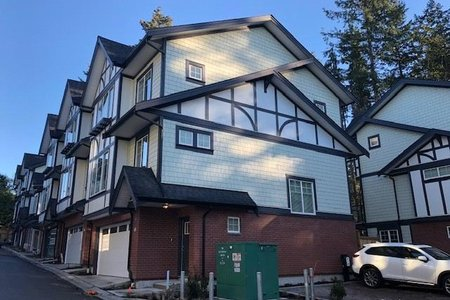 R2324115 - 53 11188 72 AVENUE, Sunshine Hills Woods, Delta, BC - Townhouse