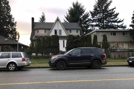 R2324154 - 427-429 E 3RD STREET, Lower Lonsdale, North Vancouver, BC - House/Single Family