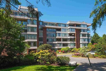 R2324174 - 306 4101 YEW STREET, Quilchena, Vancouver, BC - Apartment Unit