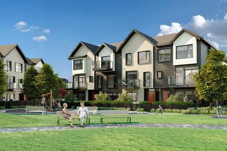 R2324206 - 128 4738 HEMLOCK WAY, Ladner Rural, Delta, BC - Townhouse