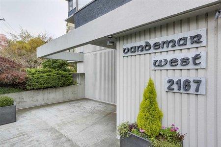 R2324232 - 201 2167 BELLEVUE AVENUE, Dundarave, West Vancouver, BC - Apartment Unit