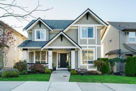 R2324242 - 6069 163B STREET, Cloverdale BC, Surrey, BC - House/Single Family