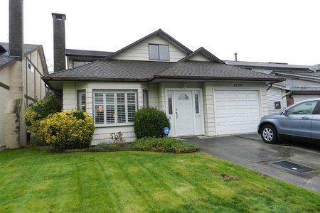 R2324259 - 3539 BEARCROFT DRIVE, East Cambie, Richmond, BC - House/Single Family