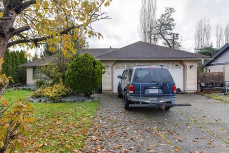 R2324281 - 21642 50 AVENUE, Murrayville, Langley, BC - House/Single Family