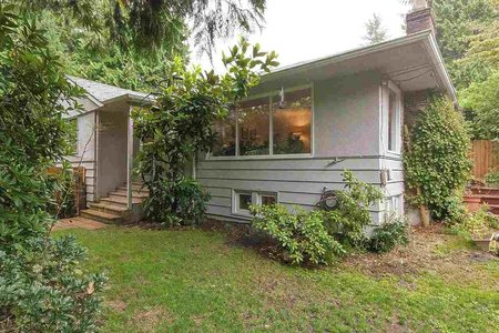 R2324287 - 1310 BRAESIDE STREET, Sentinel Hill, West Vancouver, BC - House/Single Family