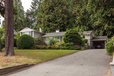 R2324293 - 1405 MATHERS AVENUE, Ambleside, West Vancouver, BC - House/Single Family