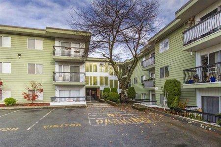 R2324300 - 219A 8635 120 STREET, Annieville, Delta, BC - Apartment Unit