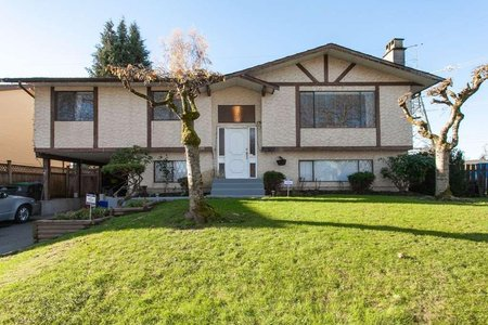 R2324328 - 12730 ARRAN PLACE, Queen Mary Park Surrey, Surrey, BC - House/Single Family