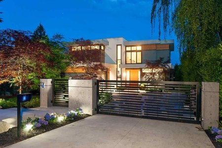R2324346 - 2348 LAWSON AVENUE, Dundarave, West Vancouver, BC - House/Single Family