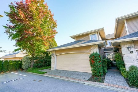 R2324351 - 39 2500 152 STREET, King George Corridor, Surrey, BC - Townhouse