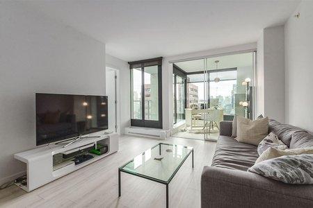 R2324383 - 1602 1133 HORNBY STREET, Downtown VW, Vancouver, BC - Apartment Unit