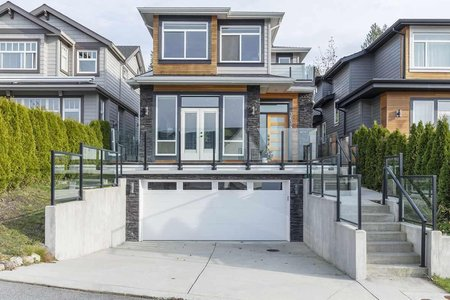 R2324407 - 3634 CARNARVON AVENUE, Upper Lonsdale, North Vancouver, BC - House/Single Family