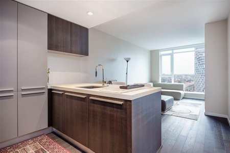 R2324506 - 2208 1351 CONTINENTAL STREET, Downtown VW, Vancouver, BC - Apartment Unit
