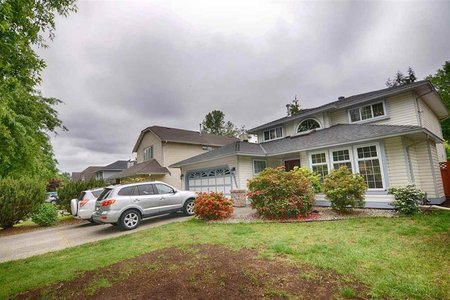 R2324526 - 10333 167 STREET, Fraser Heights, Surrey, BC - House/Single Family