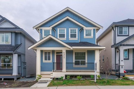 R2324527 - 6953 206 STREET, Willoughby Heights, Langley, BC - House/Single Family