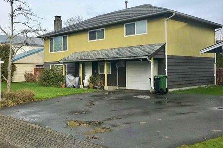 R2324536 - 6391 MADRONA CRESCENT, Granville, Richmond, BC - House/Single Family