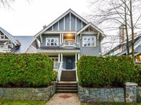 Photo of 322 W 15TH AVENUE, Vancouver