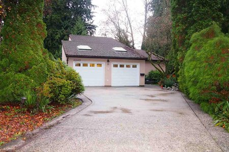 R2324563 - 2207 TANAGER PLACE, Seymour NV, North Vancouver, BC - House/Single Family
