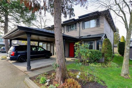 R2324580 - 35 10111 GILBERT ROAD, Woodwards, Richmond, BC - Townhouse