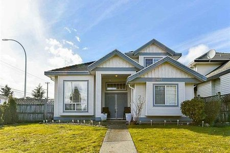 R2324581 - 9607 156 STREET, Guildford, Surrey, BC - House/Single Family