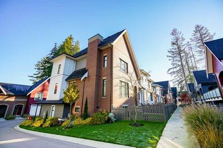 R2324591 - 128 2853 HELC PLACE, Grandview Surrey, Surrey, BC - Townhouse