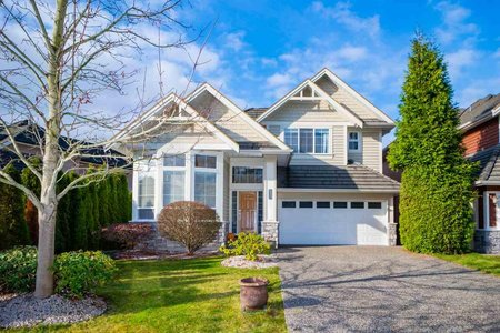 R2324620 - 3569 ROSEMARY HEIGHTS CRESCENT, Morgan Creek, Surrey, BC - House/Single Family