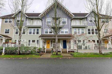 R2324632 - 120 1702 56 STREET, Beach Grove, Delta, BC - Apartment Unit