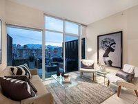 Photo of 206 522 W 8TH AVENUE, Vancouver