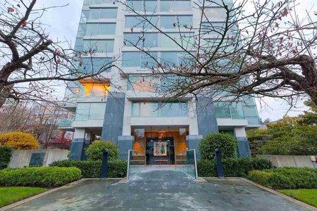 R2324646 - 302 1550 W 15TH AVENUE, Fairview VW, Vancouver, BC - Apartment Unit